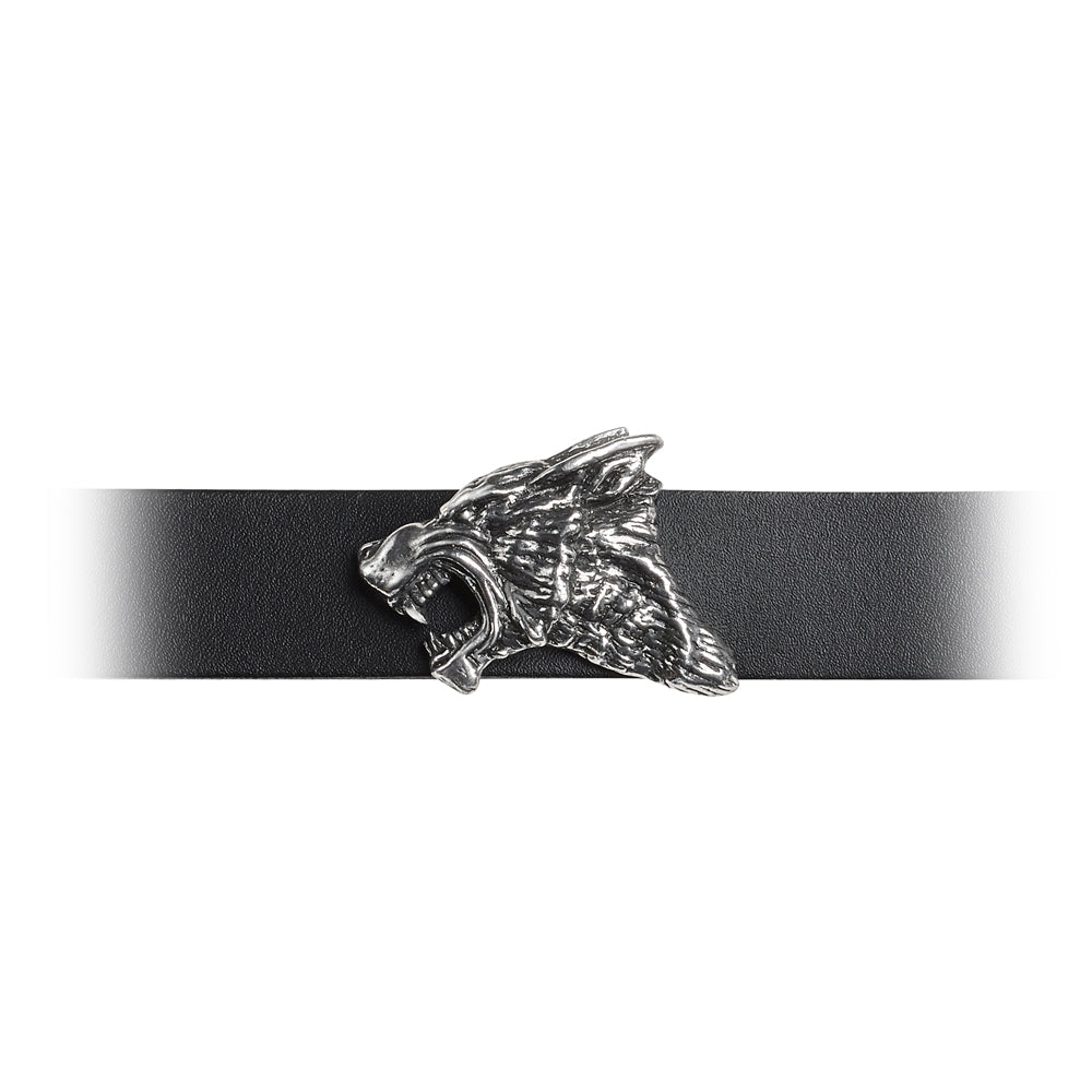 Alchemy Gothic Dark Wolf Bracelet from Gothic Spirit