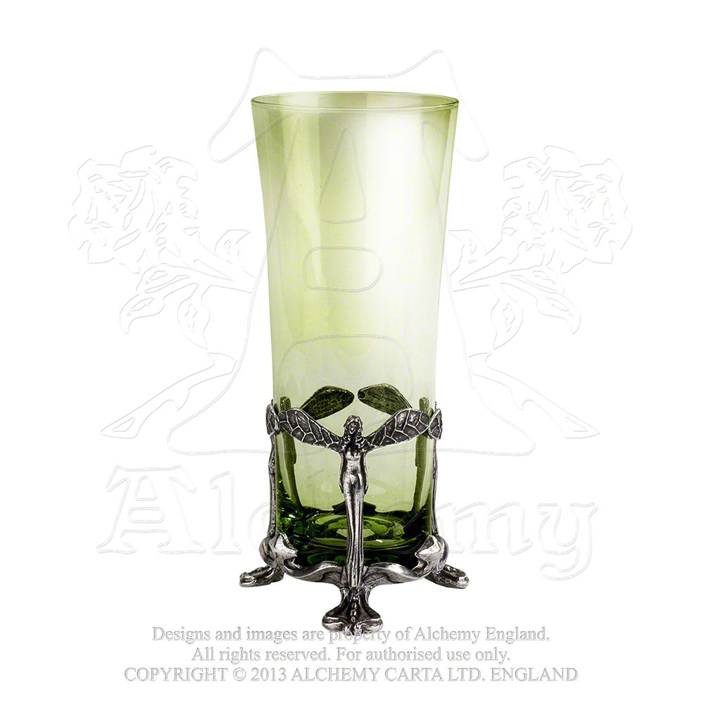 Alchemy Gothic La Fee Verte Tumbler from Gothic Spirit