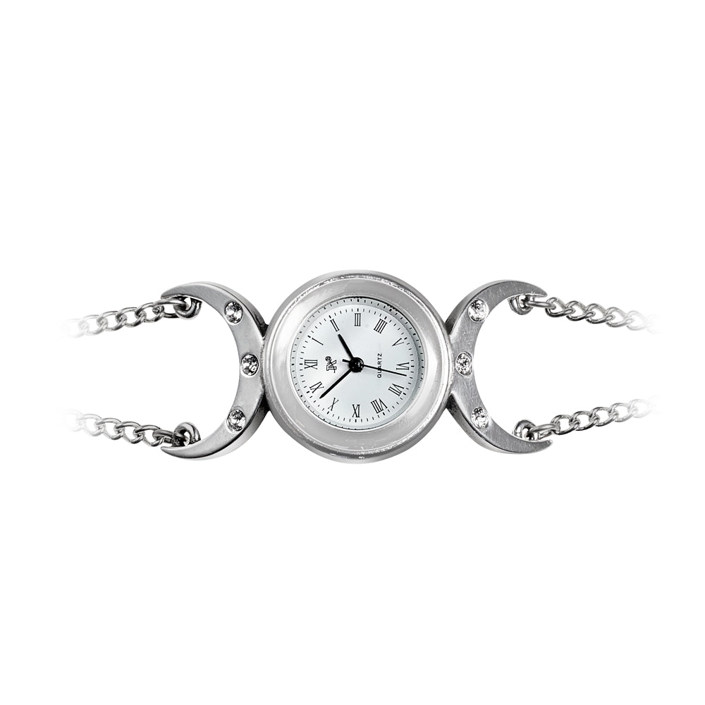 Alchemy Gothic Triple Goddess Watch from Gothic Spirit