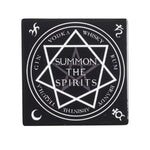 Alchemy Gothic Summon the Spirits Coaster from Gothic Spirit