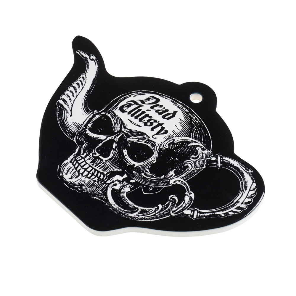 Alchemy Gothic Dead Thirsty Trivet/Chopping board - Gothic Spirit