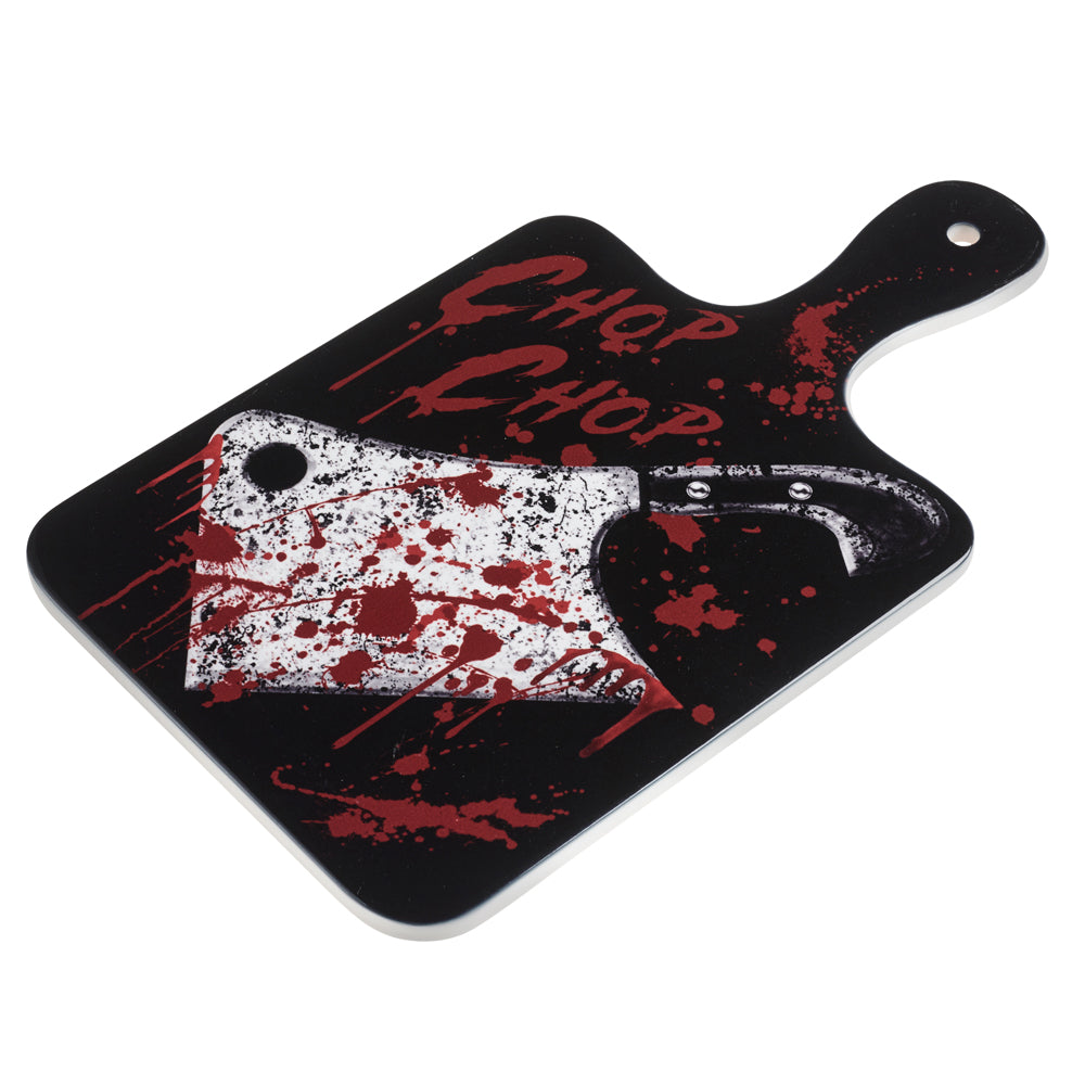Alchemy Gothic Chop Chop Trivet/Chopping board from Gothic Spirit
