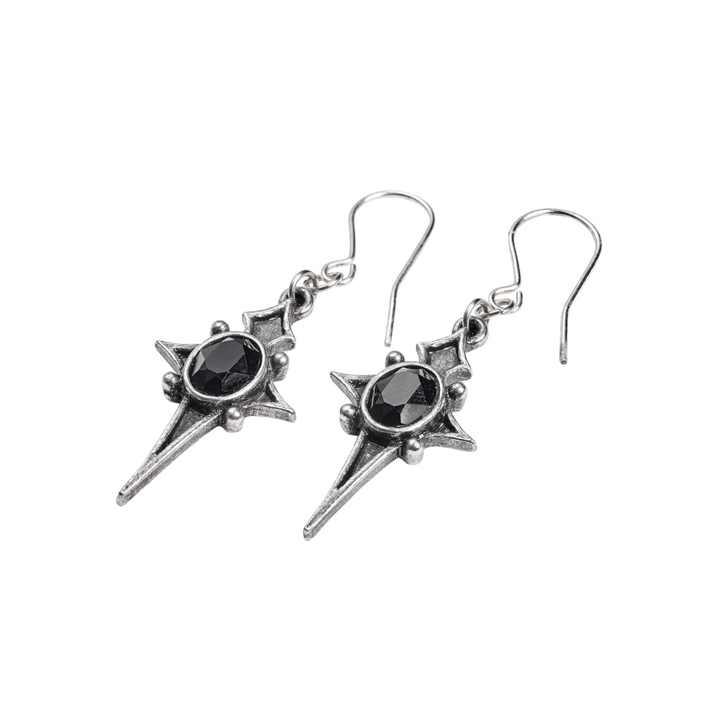 Alchemy Gothic Sterne Leben Pair of Earrings