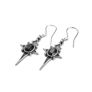 Alchemy Gothic Sterne Leben Pair of Earrings from Gothic Spirit