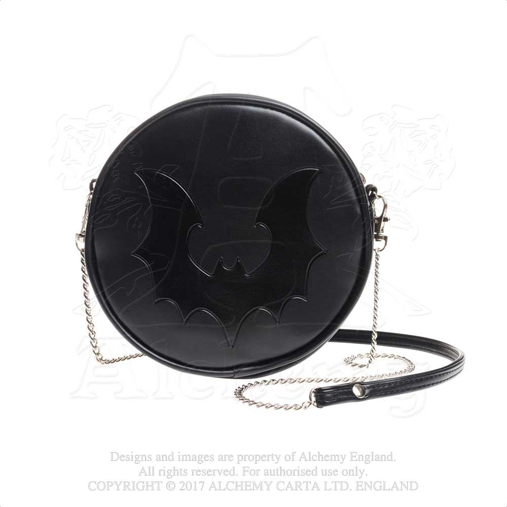 Alchemy Gothic Night Bat Purse Bag from Gothic Spirit