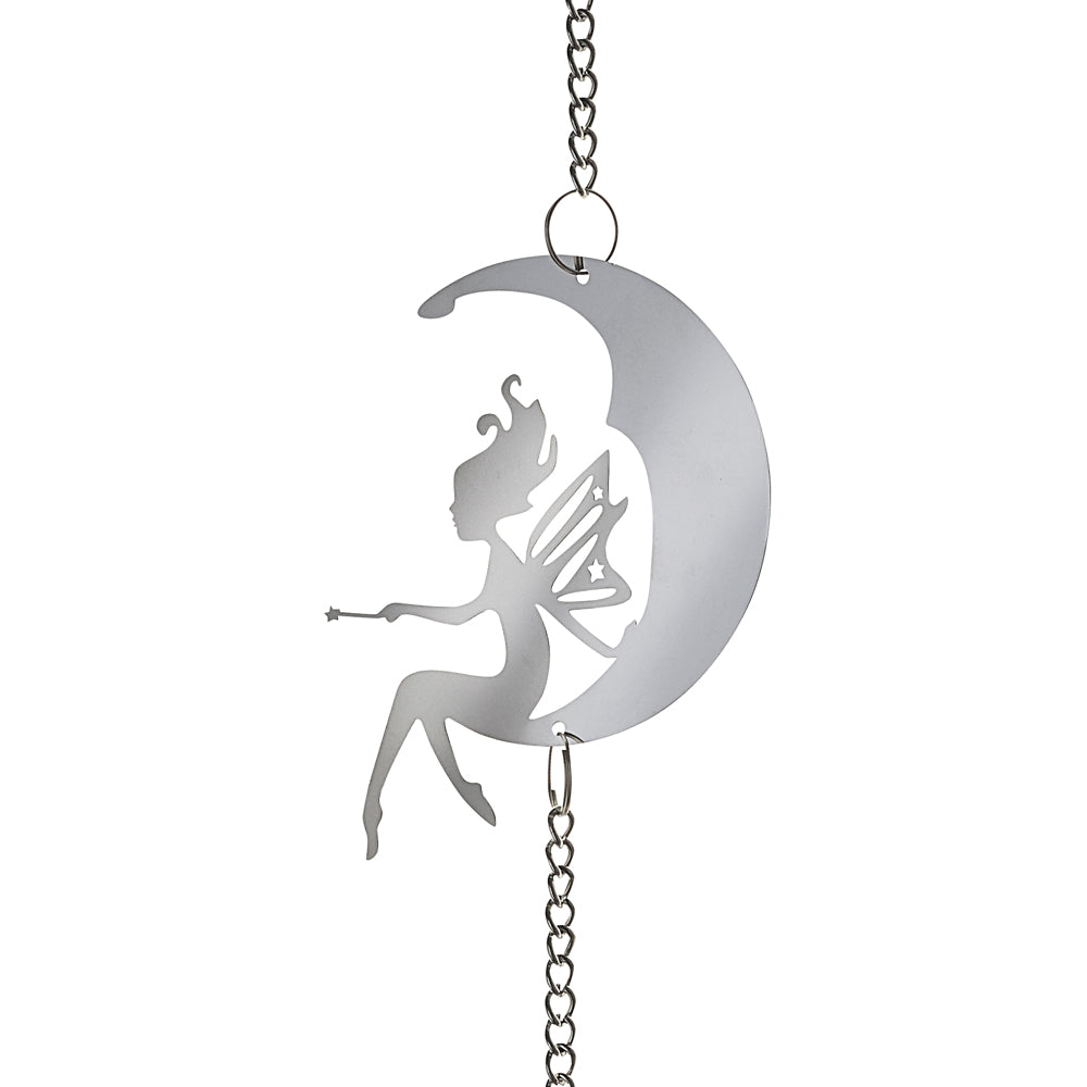 Shades Of Alchemy Fairy Moon Hanging Decoration