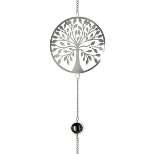 Shades Of Alchemy Tree of Life T-Light Holder