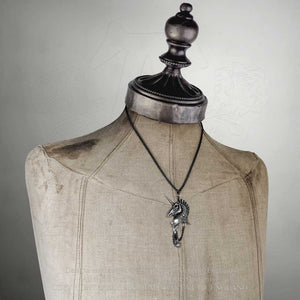 Alchemy Gothic Geistalon Pendant from Gothic Spirit