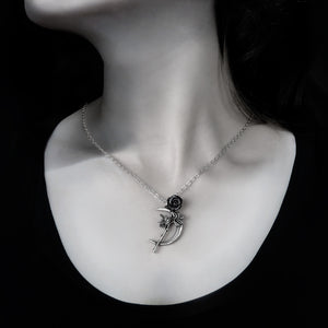Alchemy Gothic New Romance Pendant from Gothic Spirit