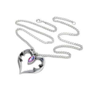 Alchemy Gothic Batheart - The Vampire's Kiss Pendant from Gothic Spirit