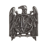 Alchemy Rocks Slayer: Eagle Pin Badge - Gothic Spirit