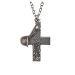 Alchemy Rocks Metallica: Master of Puppets, 1986 cross Pendant - Gothic Spirit