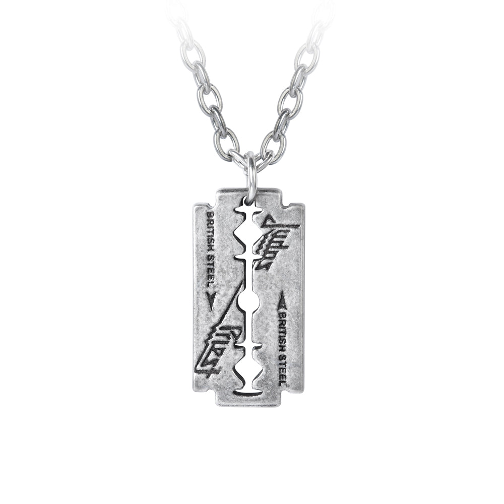 Alchemy Rocks Judas Priest: Pendant from Gothic Spirit