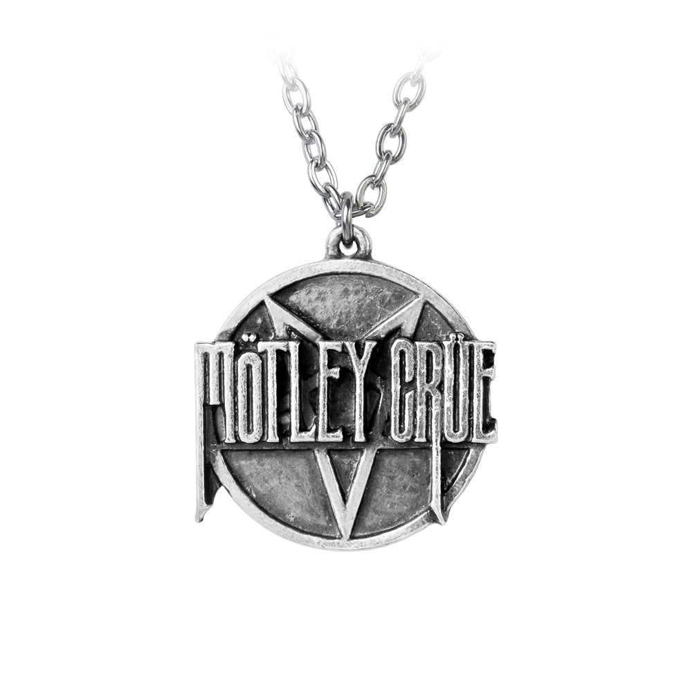 Alchemy Rocks Motley Crew Pendant from Gothic Spirit