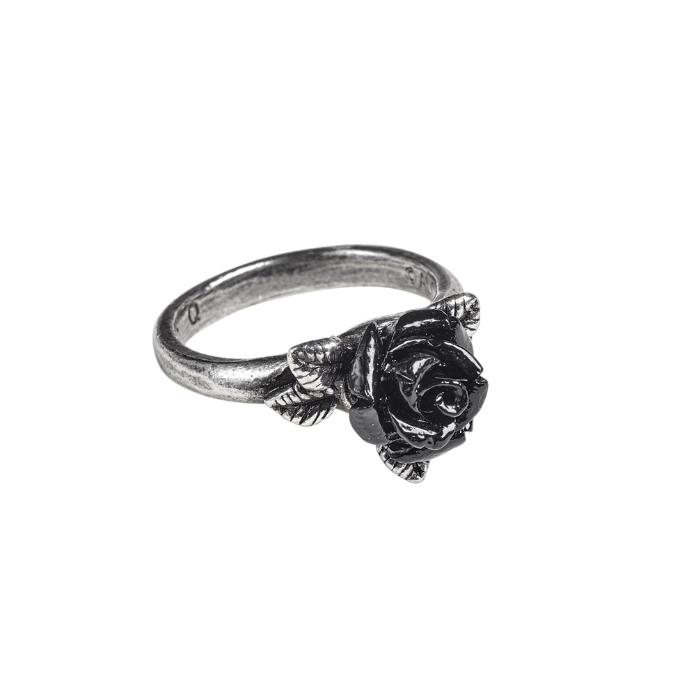 Alchemy Gothic Token of Love Ring