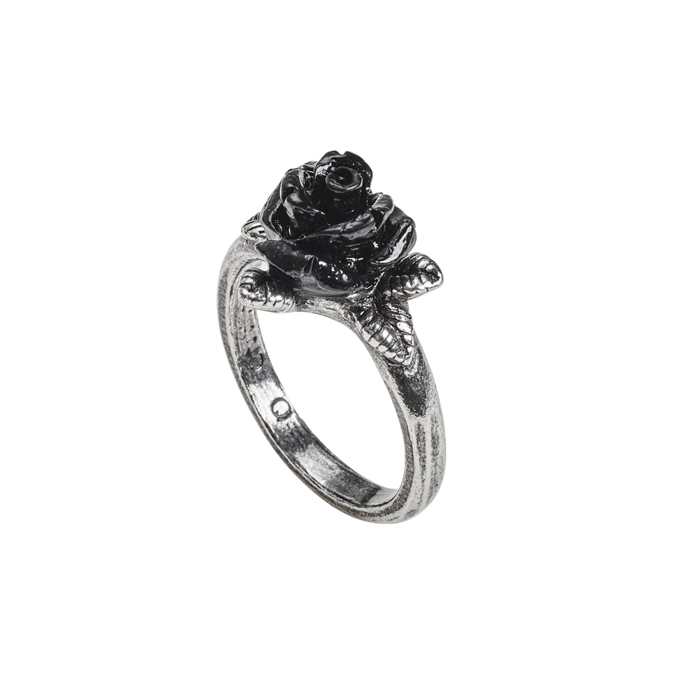 Alchemy Gothic Token of Love Ring from Gothic Spirit