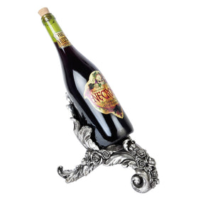 Shades Of Alchemy Antique Rose Wine Holder from Gothic Spirit