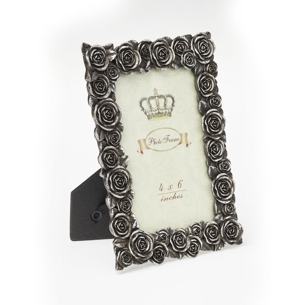 Shades Of Alchemy Rose Photo Frame - Gothic Spirit