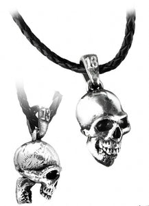 Alchemy UL13 Trap Jaw Pendant from Gothic Spirit