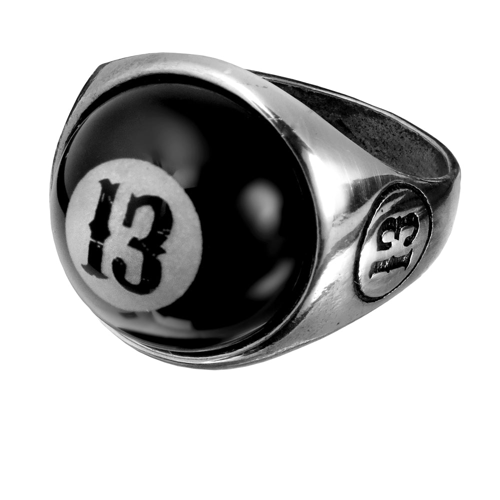 Alchemy UL13 High Ball Ring - Gothic Spirit