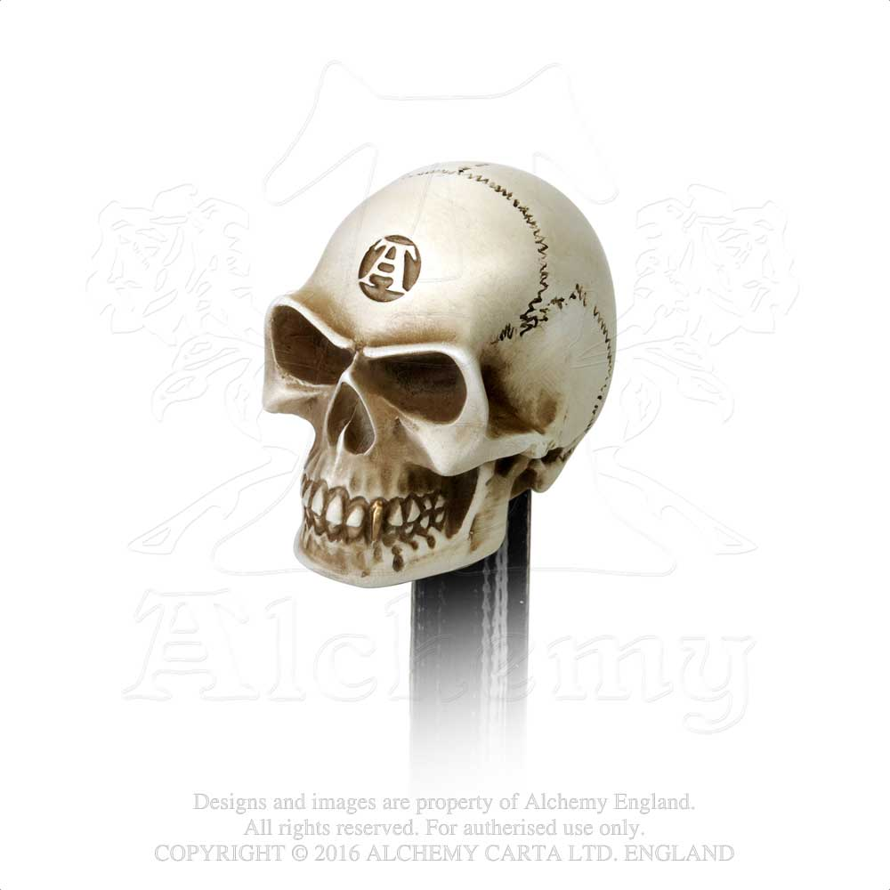 Alchemy - The Vault Alchemist Gearstick Knob from Gothic Spirit