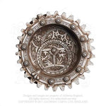 Alchemy - The Vault Anguistralobe Trinket Dish from Gothic Spirit