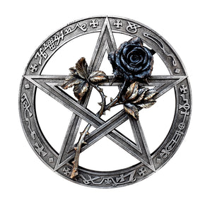 Alchemy - The Vault Ruah Vered Wall Plaque from Gothic Spirit