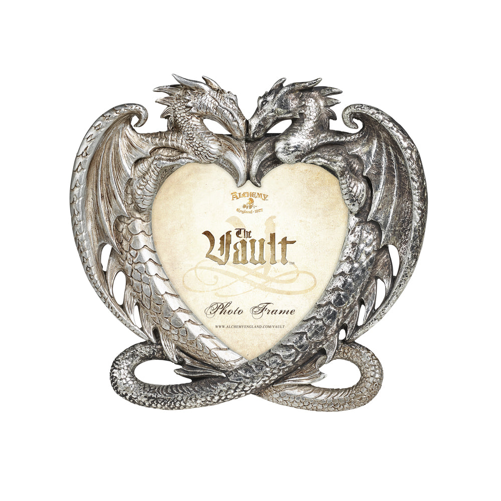 Alchemy - The Vault Dragon's Heart Photo Frame from Gothic Spirit