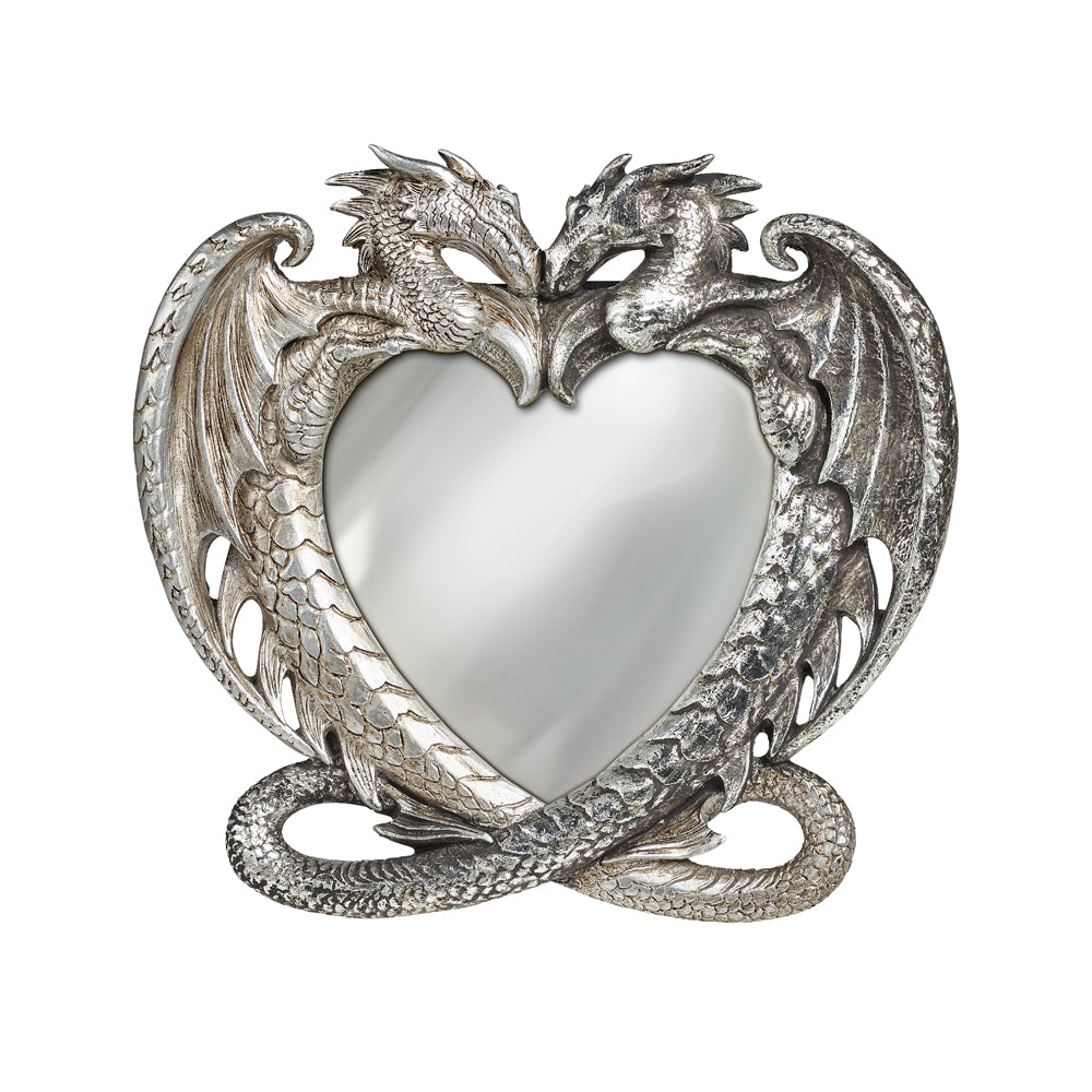 Alchemy - The Vault Dragon's Heart Mirror from Gothic Spirit