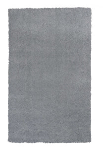 8' x 11' Polyester Grey Area Rug - Buy JJ's Stuff