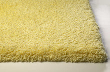 8' x 11' Polyester Canary Yellow Area Rug - Buy JJ's Stuff