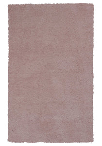 9' x 13' Polyester Rose Pink Area Rug - Buy JJ's Stuff