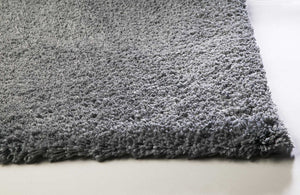 5' x 7' Polyester Grey Area Rug - Buy JJ's Stuff
