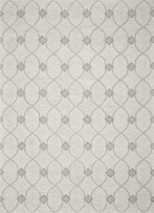 "3'3"" x 5'3"" Wool Ivory Area Rug - Buy JJ's Stuff"