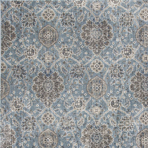 "3'3"" x 4'7"" Viscose Slate Area Rug - Buy JJ's Stuff"