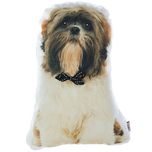 Shih Tzu Dog Shape Filled Pillow, Animal Shaped Pillow - Buy JJ's Stuff