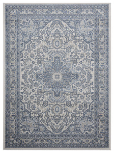"150"" x 180"" x 0.31"" Cream Olefin Rug - Buy JJ's Stuff"