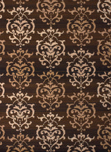 "94"" x 126"" Brown Polypropyelene Oversize Rug - Buy JJ's Stuff"