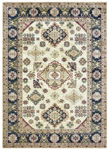 "23"" x 39"" x 0.13"" Ivory Viscose Accent Rug - Buy JJ's Stuff"
