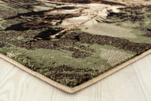 "63"" x 86"" x 0.4"" Multi Polypropylene Area Rug - Buy JJ's Stuff"