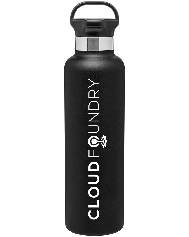 Cloud Foundry Thermos