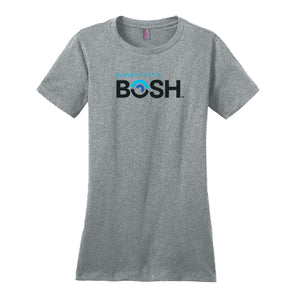 Bosh Tee [Fitted]