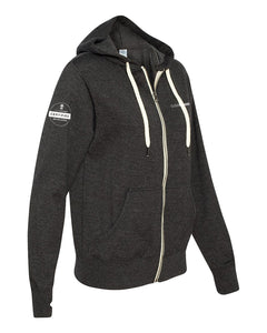 The Cloud Foundry Certified Developer Hoodie