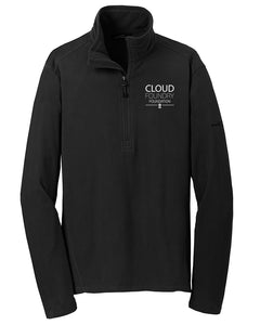 The Cloud Foundry Fleece Pullover