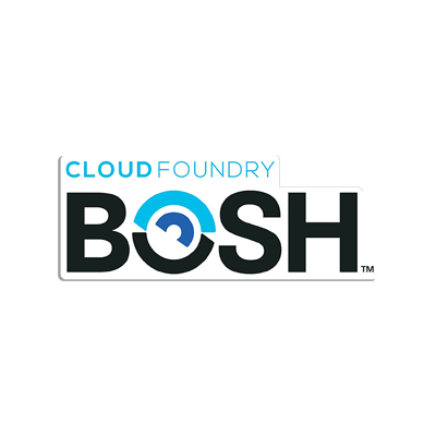 Cloud Foundry BOSH Decal