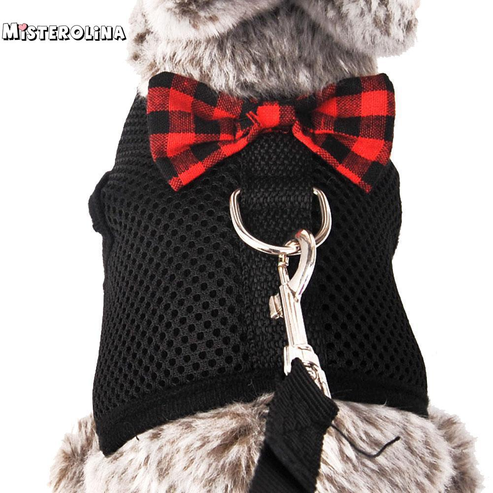 Mesh Harness for Small Pets