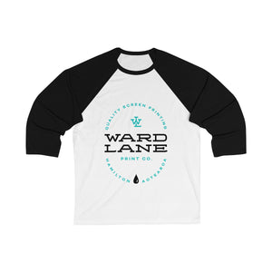 Ward Lane Print Co Raglan Tee
