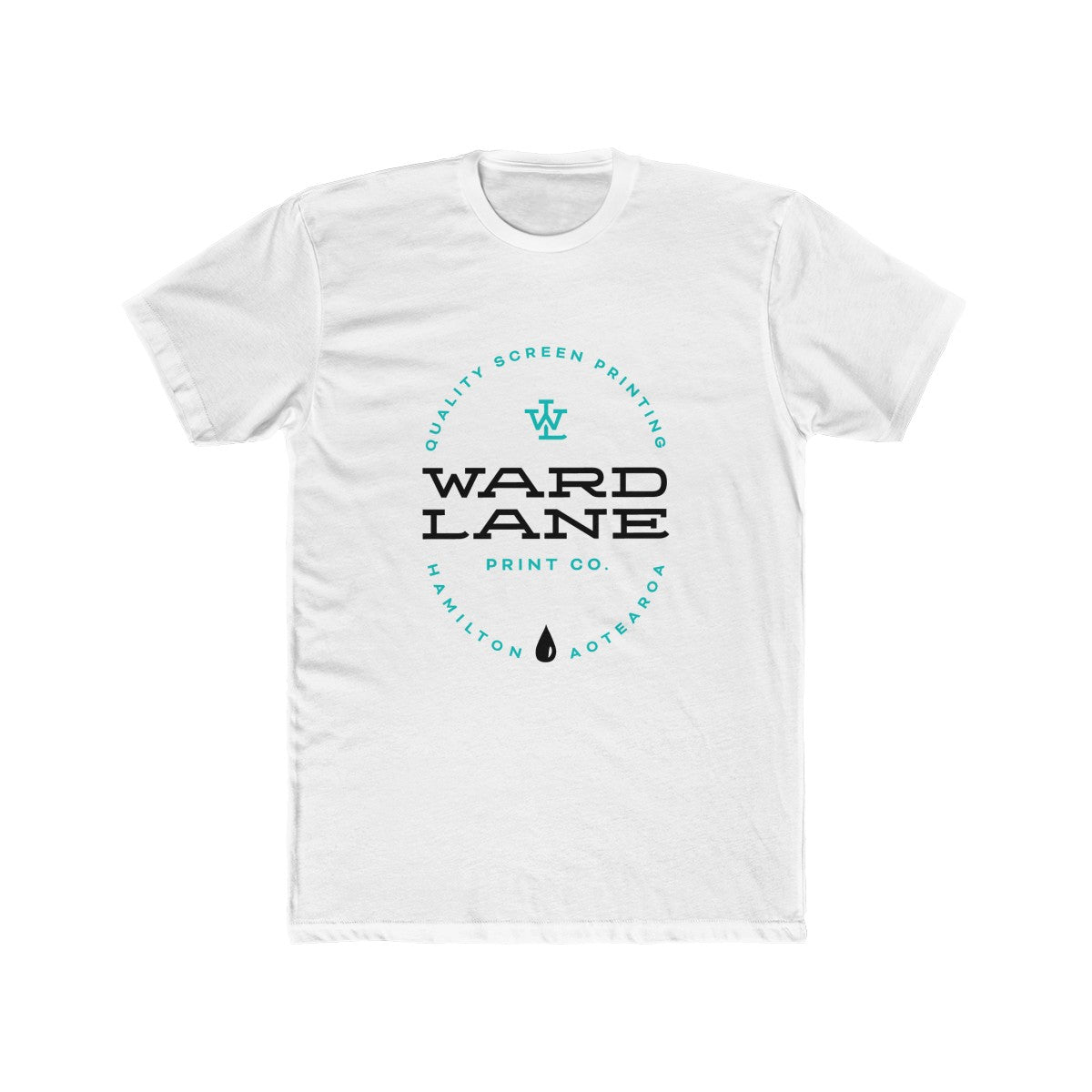 Ward Lane Print Co Tee