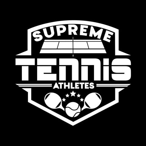 8 Week Customized Training Program - Supreme Tennis Athletes