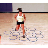 STA Agility Rings 12pcs - Supreme Tennis Athletes